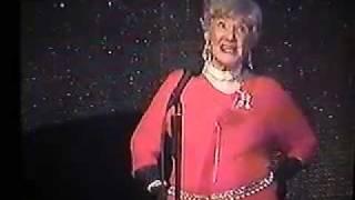 Dody Goodman sings South America Take It away