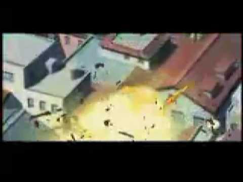 Naruto Shippuuden Movie 2 Bonds : Full Move *Trailer* {HD}