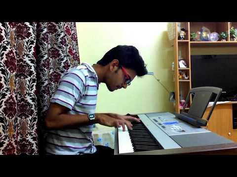 Zaroorat (Ek Villian) Advanced Piano Cover