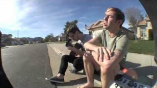 Woe, Is Me - Desolate Acoustic (Los Angeles)