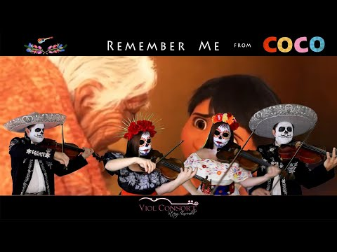 Remember Me -