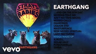 EARTHGANG Nigga Wake Up Audio ft Mo Meegs