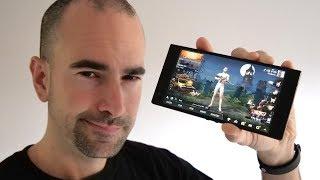 Razer Phone 2 Gaming | Best mobile for PubG etc?