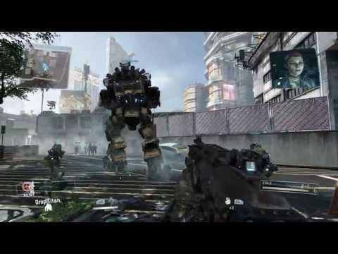 Titanfall - Gamescom 2013 Gameplay Demo - 0 - Titanfall – Gamescom 2013 Gameplay Demo
