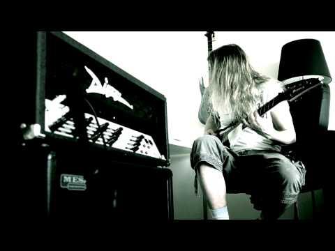 Diezel VH4 - Meshuggah - Bleed cover