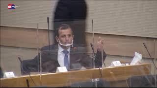 Nebojša Vukanović: Od svih projekata SNSD-a, nama ostanu dugovi