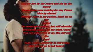 Lil Wayne-God Bless Amerika Lyrics