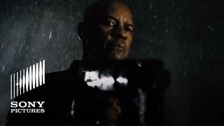 "The Equalizer - ""Exception"" - In Theaters Now!"