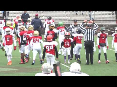 120416 6th Grade FBU Championship - Broward County (FL) vs. GFL (Gwinnett County, GA) - Dacula, GA