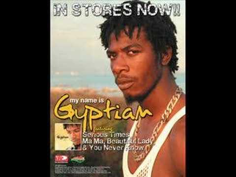 gyptian serious times mix
