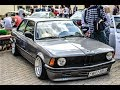 Best project BMW 3 series E21