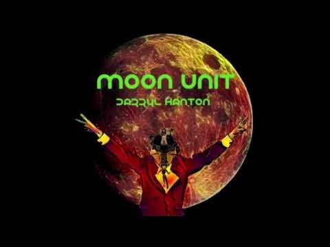 MOON UNIT by Darryl Hanton
