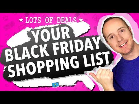 The Best WordPress Black Friday Deals 2019