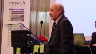 Discours de Monsieur Ahmed NOUH , Président de la fondation AMIDOUL