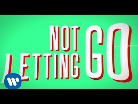 Tinie Tempah ft. Jess Glynne – Not Letting Go (Official Lyric Video)