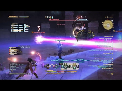 Ffxiv Bot For Ps4