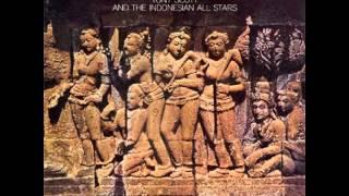 Tony Scott & The Indonesian Allstars - Burungkaka Tua