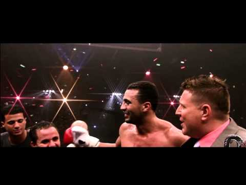 """The Golden Boy: Badr Hari"""