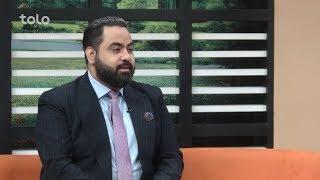 بامدادخوش - چهره ها - صحبت های قیس الفت (داور ستاره افغان) در رابطه به فصل سیزدهم ستاره افغان