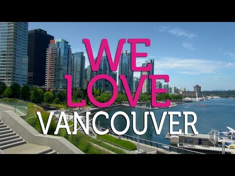 We Love Vancouver