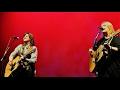 Indigo Girls~'Power of Two' Edmonds, WA. 1/19/17
