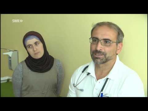 Videodolmetschen im Schwarzwald-Baar Klinikum - YouTube