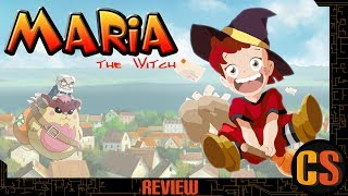MARIA THE WITCH - PS4 REVIEW