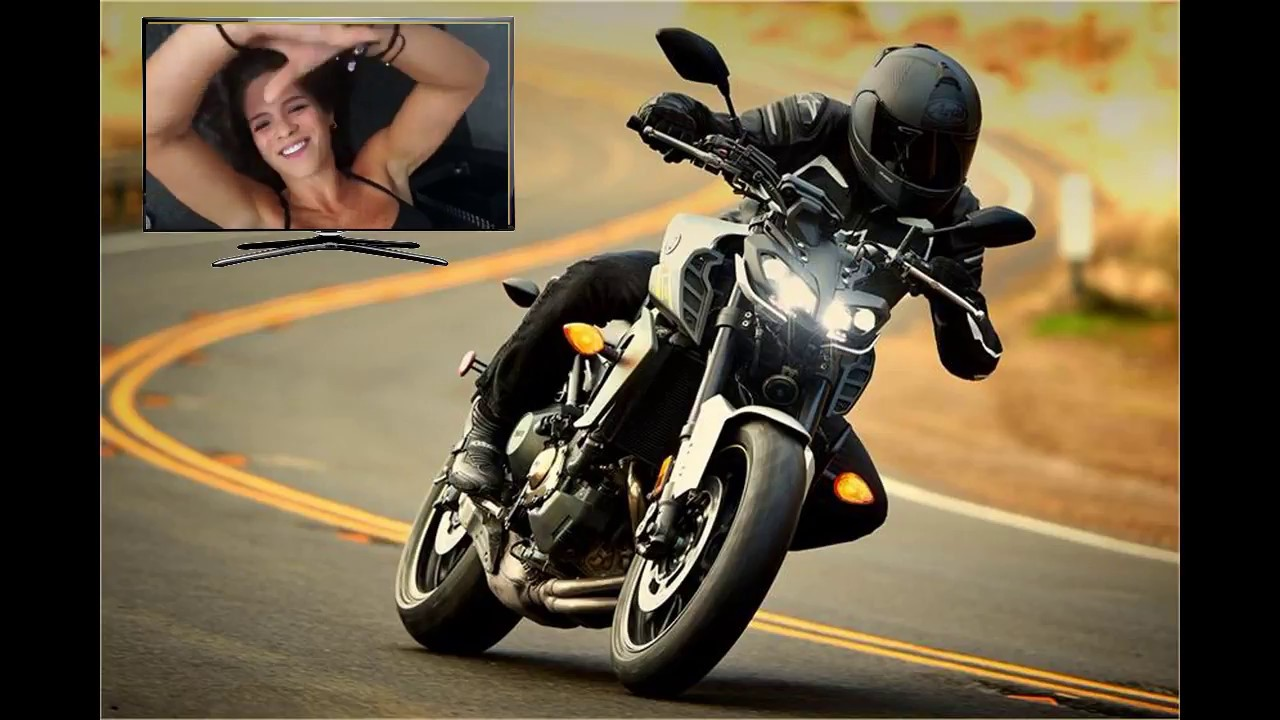 2020 Yamaha MT-03 Hyper Naked Motorcycle - Photo, Picture