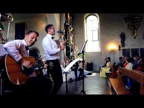 Ronan Keating  This I promise you acoustic wedding edition