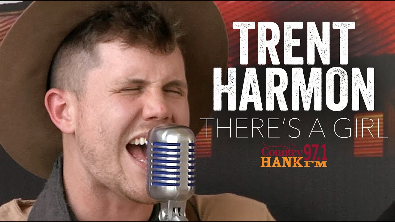 Trent Harmon - There\'s A Girl - YouTube