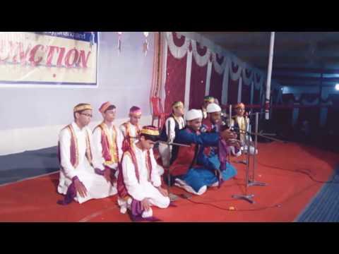 Awara hawa ka jhoka hoon by anurag jha (aj) and sajid