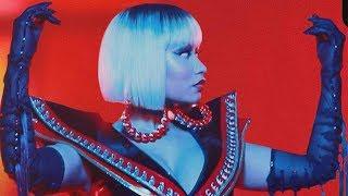 Nicki Minaj - Sir (Solo Version)