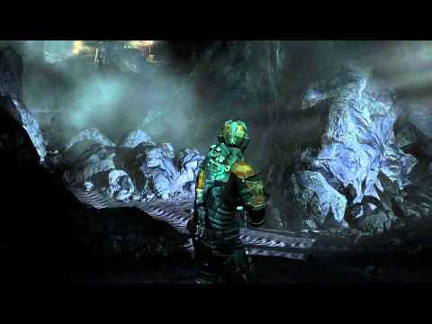 Dead Space 2 Severed Trailer