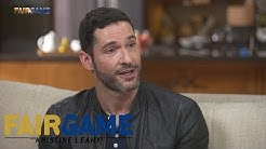 Lucifer' Star Tom Ellis on How His Family Reacted to His Role On the Show | FAIR GAME