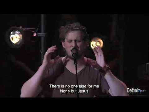 None But Jesus (w Spontaneous Worship) // Sean Frizzell, Bethel Music