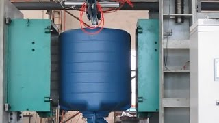 60 to 20000 L Water Tank Blow Molding Machine