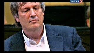 Л Бетховен Концерт 2 для ф но с оркестром Борис Березовский и Нац филарм оркестр России 2016