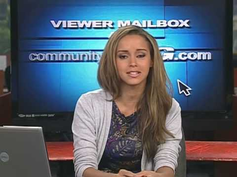 Michelle Arnold Tvg Reel Youtube