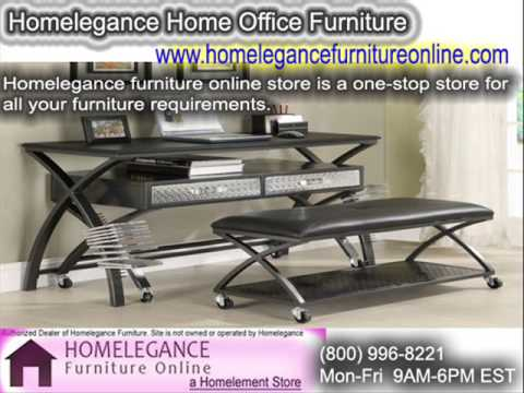 Homelegance Furniture Reviews Prenzo Jacqueline