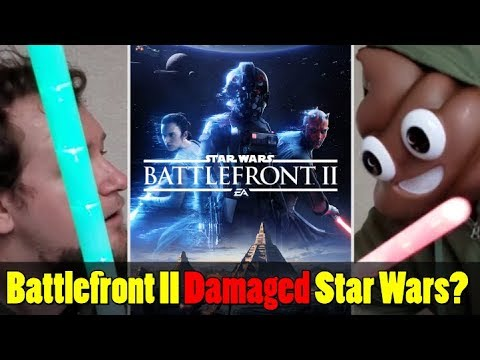 What Does The Battlefront II Controversy Mean for EA and Star Wars?