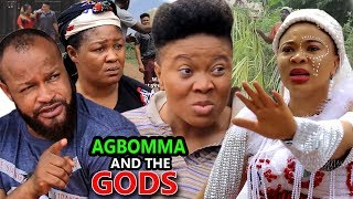 Agbomma And The Gods Season 3amp4 - 2020 Latest Nigerian Nollywood Movie