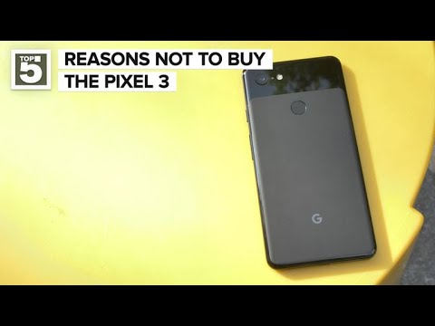 Google Pixel 3 and 3 XL: Should you buy one? (CNET Top 5)
