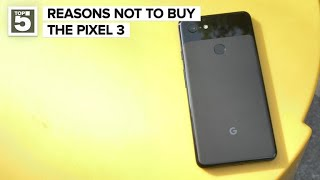 pixel 3 xl camera review