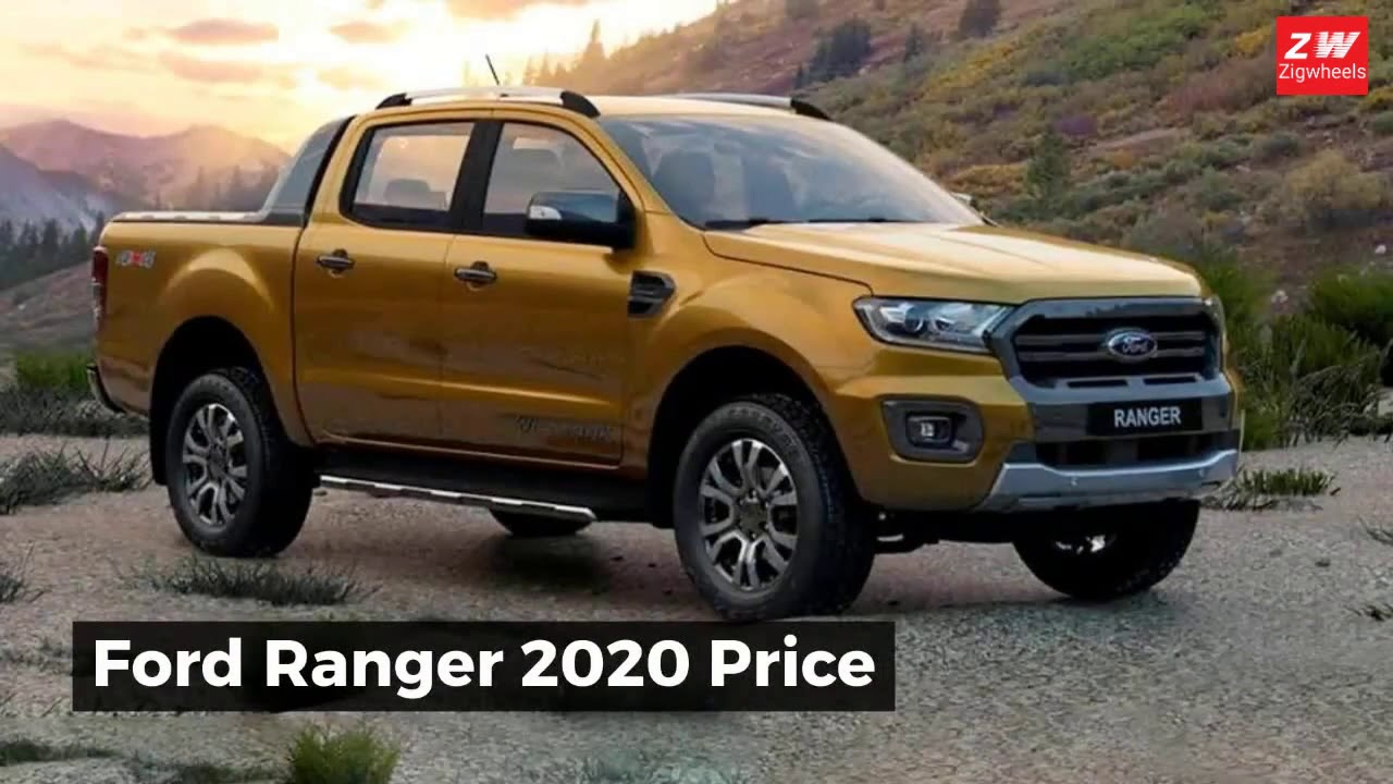 Ford Ranger 2 2 Xlt 4x2 Mt 2020 Specs Price In Philippines