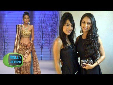 Nia Sharma Misses Friend Krystle D'souza at IIJW 2015 | Be With Beti