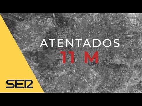 Los sonidos del 11M