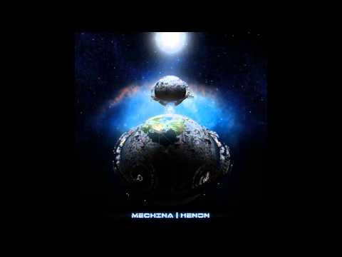 Mechina - Xenon [Full Album HD]