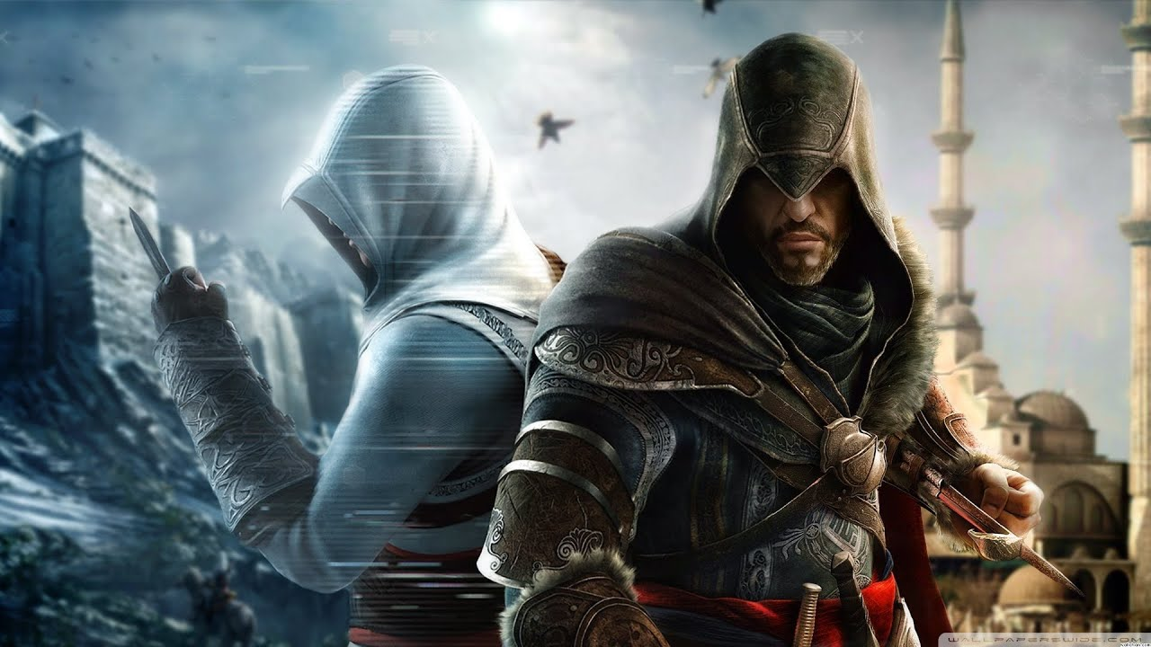 تحميل assassin's creed revelations