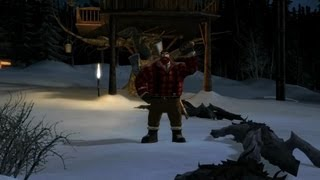 Sang-Froid: Tales of Werewolves - Official Trailer