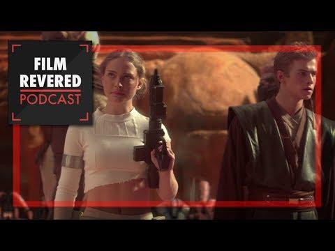 FR Podcast: #005 - Dennis Davis (VFX Artist - Star Wars: Episode II)